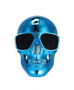 newplay skull högtalare