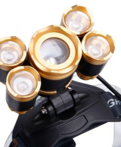 newplay 8000LM-Head-lamp-5x-XML-T6-LED (1)