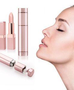 newplay in-ear-hörlurar lipstick