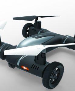 newplay-flygande-bil-drönare-rfd031-svart