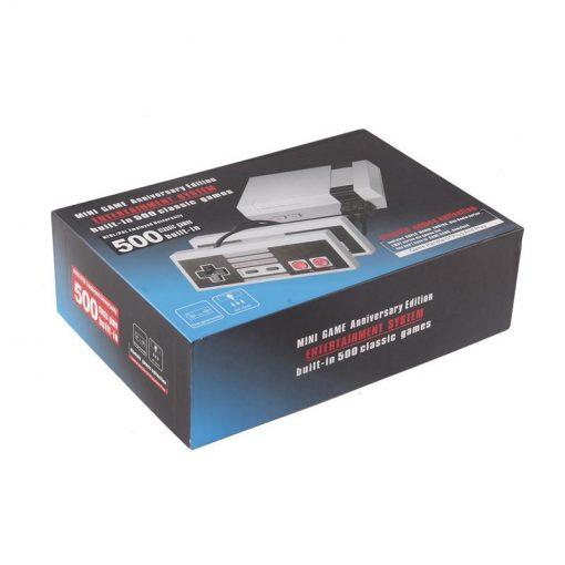 Newplay Mini NES English Packing