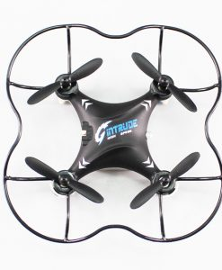 Drönare Mini Quadcopter M9912 2.4G 4CH 6Axis svart