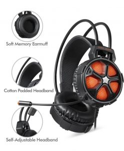 Newplay EasySMX COOL 2000 orange2