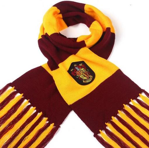 Newplay Harry Potter halsduk scarf gryffindor 1 (2)