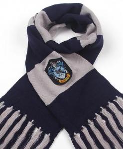 Newplay Harry Potter halsduk scarf ravenclaw 1 (2)