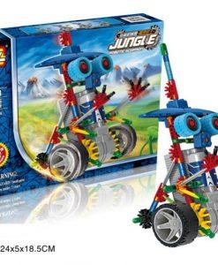 Newplay Loz building blocks jungle 3013