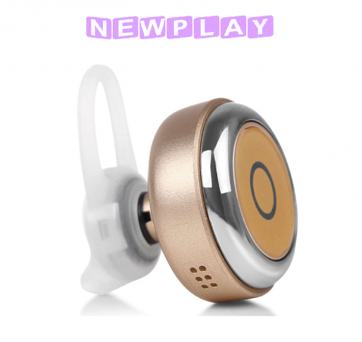 newplay bluetooth hörlur Q3