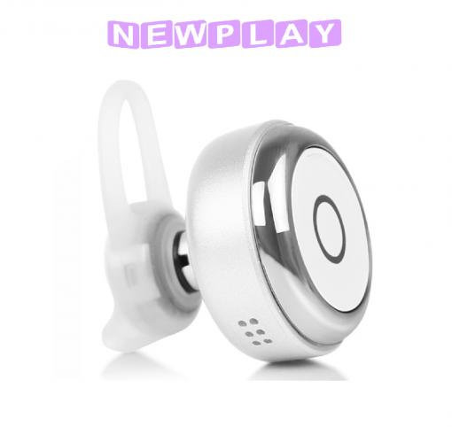 newplay bluetooth hörsnäcka Q3