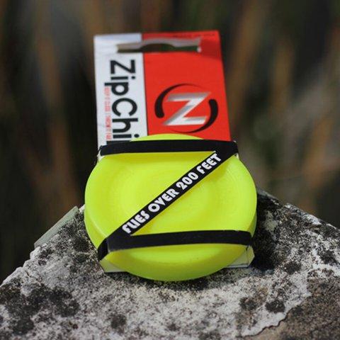 Newplay Zipchip mini frisbee