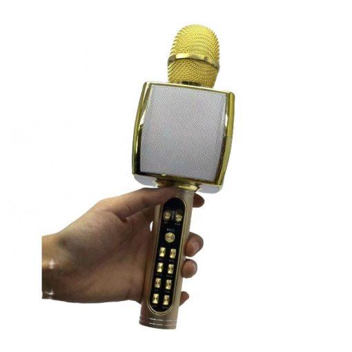 newplay bluetooth karaoke mikrofon 10W YS-91