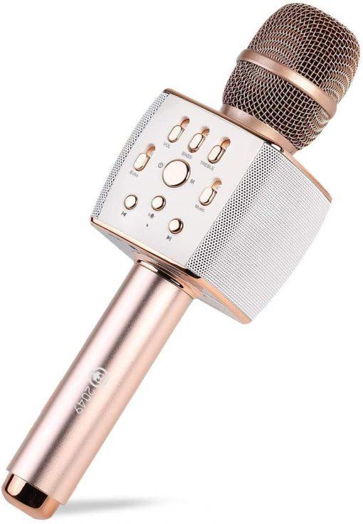 Newplay bluetooth karaoke mikrofon 12W X37 hifier 2049 5
