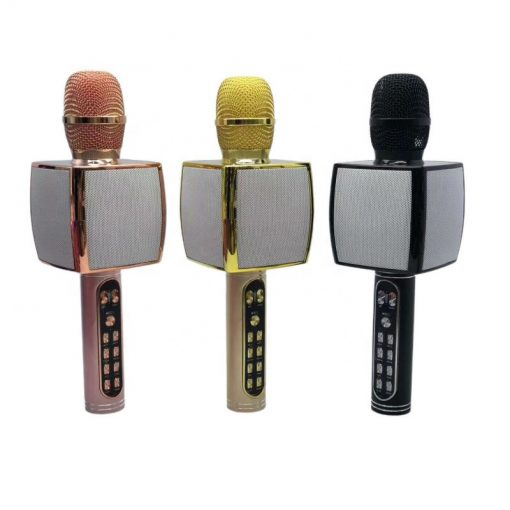 newplay bluetooth karaoke mikrofon