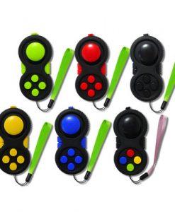 newplay fidgetpad fidget pac fidgets and cubes