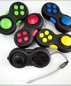 newplay fidgetpad fidget pad fidgets and cubes 2