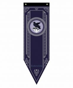 Newplay harry potter flagga vimpel smal ravenclaw
