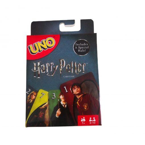 newplay harry potter uno kortspel cardgame