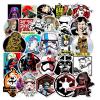 Newplay klistermärken stickers star wars starwars 33