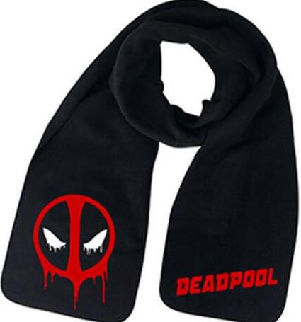 newplay marvel avengers halsduk scarf capten america deadpool wonderwoman superman batman (6)