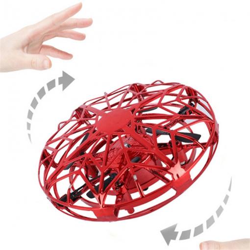 newplay mini drönare ir sensorer självflygande