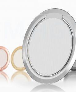 Newplay mobilhållare fingerhållare rund (2)