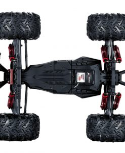 Newplay radiostyrd bil monstertruck offroad stor HOSHI N516 1
