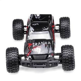 newplay radiostyrd bil monstertruck offroad stor XUEREN ENOZE 9200 röd 16