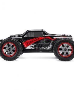 newplay radiostyrd bil monstertruck offroad stor XUEREN ENOZE 9200 röd 17