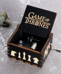 newplay speldosa game of thrones
