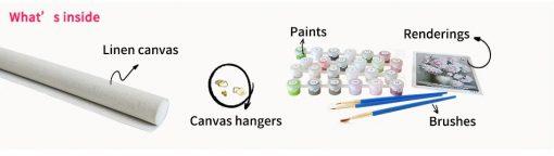 newplay tavla måla efter nummer oljemålning akryl produkt (2)