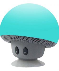 mushroom bluetooth högtalare mini newplay