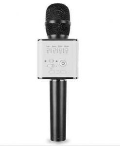 Q9-Mini-Wireless-Bluetooth-Karaoke-Microphone-Speaker-Home