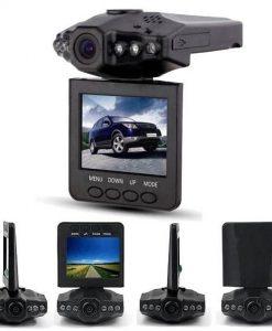 newplay bilkamera selfiekamera