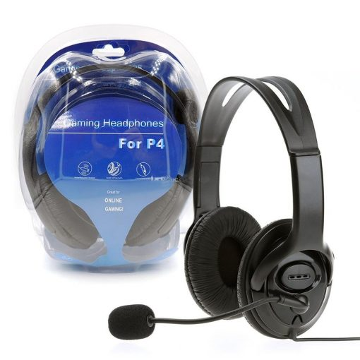 newplay gaming hörlurar headset P4
