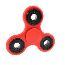 newplay fidget spinner röd