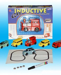 newplay inductive car