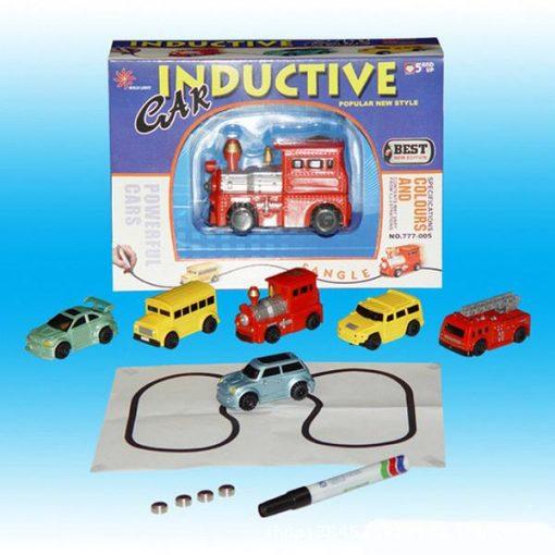 newplay inductive car
