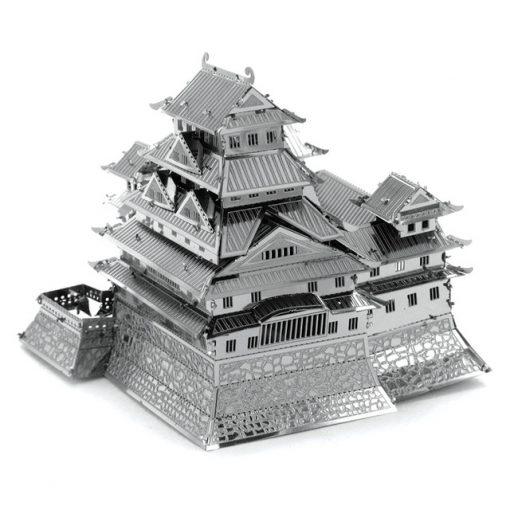 newplay 3D pussel Himeji castle