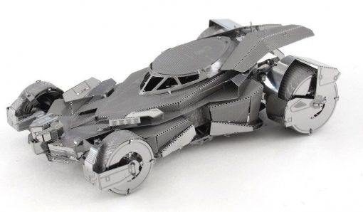 newplay 3d pussel metall bat-mobil batman