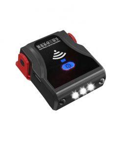 newplay clip on kepslampa uppladdningsbar led smart sensor 41