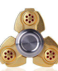 newplay fidget spinner MINI PRO guld