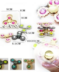 newplay fidget spinner ladies choise