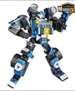 newplay minilego robot 1820.1