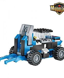 newplay minilego robot 1820.2