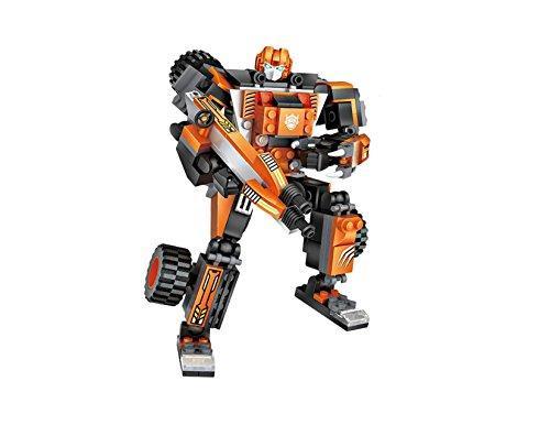 newplay minilego robot 1822.1