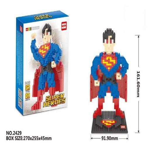 newplay wisehawk superman