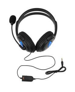 newplay gaming tv spel hörlurar headset P4