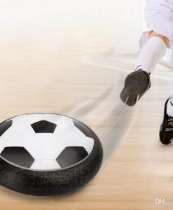 newplay svävande fotboll